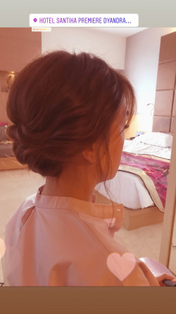Portfolio-3-Hairdo-for-bridesmide-oleh-Linda-Leman-di-HelloBeauty