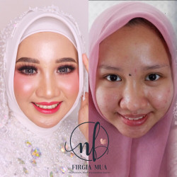 Firgia-Mua-Wedding-Gallery - HelloBeauty