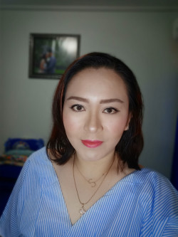 Portfolio-8-Makeup-simple-no-bulmat-oleh-Sweety-Cornelia-di-HelloBeauty
