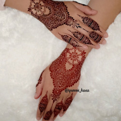Queeen-Hana-Henna-Art - HelloBeauty