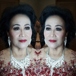 Annisa-Makeup-dan-Hairdo - HelloBeauty