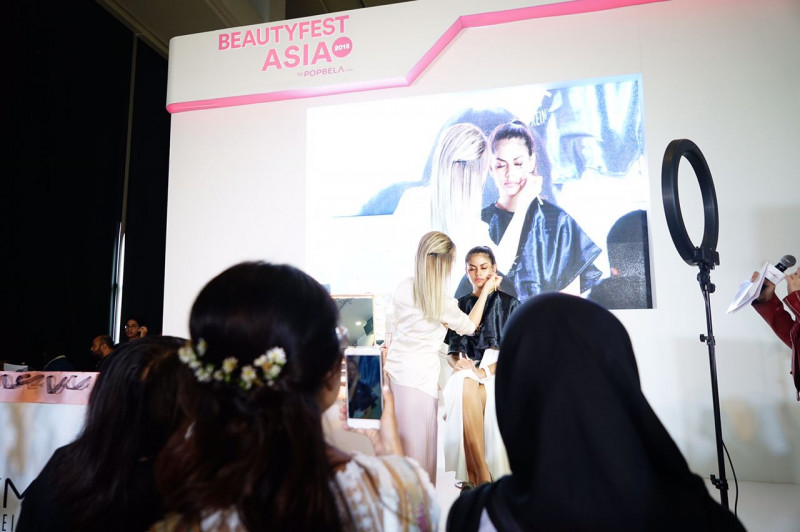 All About BeautyFest Asia 2018