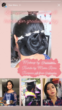 Portfolio-8-Make-Up-dan-Hair-Do-Graduation-oleh-Tamara-Meidina-di-HelloBeauty