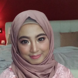 Danisha-Makeup-Makeup-by-Wildatunnisa - HelloBeauty