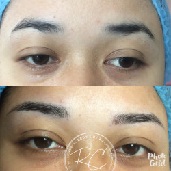 Portfolio-2-Microblading-before-dan-after-Natural-as-requested-oleh-Brows-by-RC-di-HelloBeauty