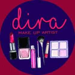 Dira-Make-Up-Artist - HelloBeauty