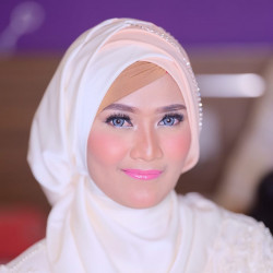 Make-Up-Nanatry - HelloBeauty