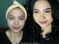 Portfolio-5-Flawless-makeup-less-contour-less-eye-makeup-without-eyelashes-and-filter-oleh-Via-DS-di-HelloBeauty