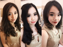 Portfolio-3-Bridesmaid-makeup-based-on-the-personality-oleh-Reizacita-di-HelloBeauty