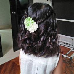 Portfolio-1-Pretty-hairdo-for-kids-oleh-Calvin-Rubby-di-HelloBeauty