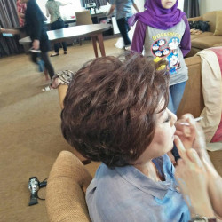 Portfolio-5-Hairdo-for-mama-of-the-bride-oleh-Calvin-Rubby-di-HelloBeauty