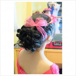 Portfolio-5-Hairdo-birthday-party-oleh-Nur-Wulandari-di-HelloBeauty