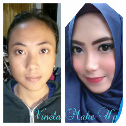 Portfolio-1-Graduation-Make-up-or-Bridesmaid-oleh-Vinela-Make-Up-di-HelloBeauty