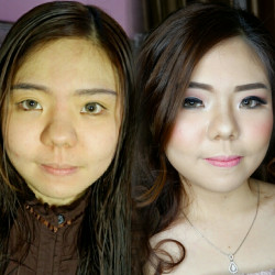 Portfolio-8-Ms-C-Best-Western-Mangga-Dua-oleh-Vice-Make-Up-by-Michelle-di-HelloBeauty