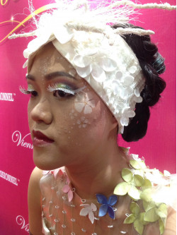 Portfolio-7-Cosmobeaute-2017-makeup-competition-Skeleton-flower-oleh-Pinkiee-Bee-makeup-di-HelloBeauty