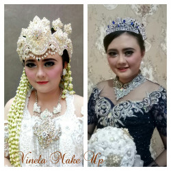 Vinela-Make-Up - HelloBeauty