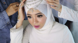 Portfolio-6-Wedding-Make-Up-oleh-Shellyna-Swastika-Putri-di-HelloBeauty