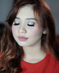 Portfolio-2-Party-Make-Up-oleh-Shellyna-Swastika-Putri-di-HelloBeauty