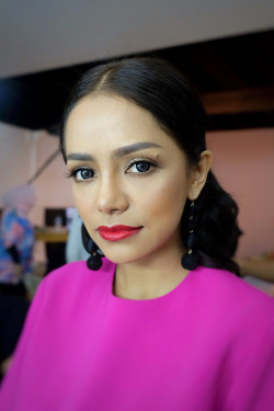 Portfolio-3-Photoshoot-Make-Up-for-Dj-Yasmin-oleh-Angelina-Ganda-di-HelloBeauty