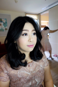 Portfolio-5-morning-look-for-Mrs-Yenny-as-sister-of-the-Groom-oleh-Dessy-Tan-di-HelloBeauty