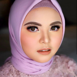 Shasha-Make-Up - HelloBeauty