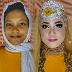 Rinzaf-Makeup - HelloBeauty