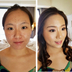 Portfolio-2-Charlotte-Sunny-Make-Up-oleh-Charlotte-Beauty-Studio-di-HelloBeauty