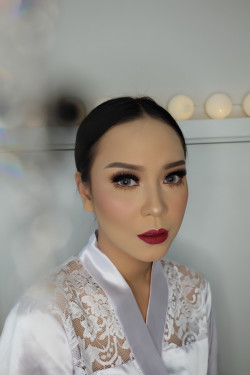 Portfolio-1-Private-with-Mba-Amanda-Waya-day-1-oleh-Nancy-Maria-di-HelloBeauty