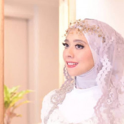 Portfolio-4-Airbrush-Makeup-For-Wedding-oleh-Henny-Afni-di-HelloBeauty