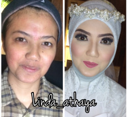 Portfolio-2-MAkeup-wedding-for-roro-lisung-dago-oleh-Linda-Athaya-di-HelloBeauty