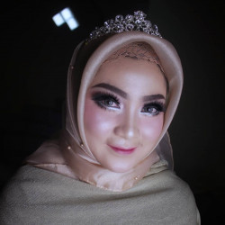 Intan-Makeup - HelloBeauty
