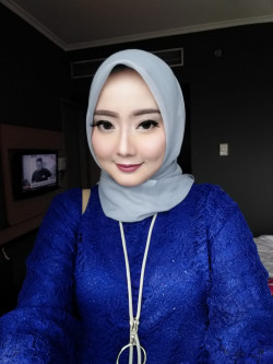 Portfolio-6-Make-up-Party-oleh-Ajeng-Pratiningtias-di-HelloBeauty