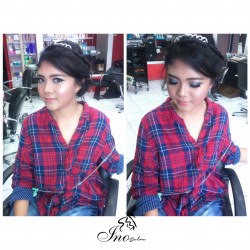 Portfolio-6-Make-Up-dan-Hairdo-done-by-INO-Salon-dan-MUA-oleh-INO-Salon-dan-Make-Up-di-HelloBeauty