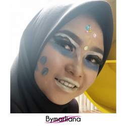 Portfolio-8-Character-Make-Up-oleh-Bymarliana-di-HelloBeauty