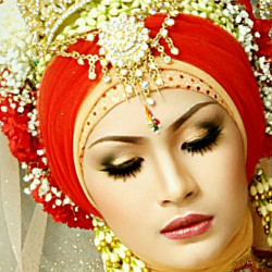 Djwita-Wedding - HelloBeauty