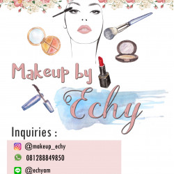 Makeup-by-Echy - HelloBeauty